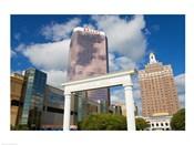 Ballys Casino & Brighton Park, Atlantic City Boardwalk, New Jersey, USA