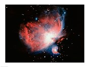 Great Orion Nebula M-42