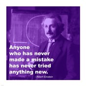 Einstein Try Something New Quote