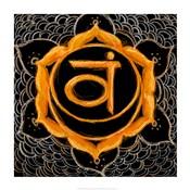 Svadhisthana - Sacral Chakra, Sweetness