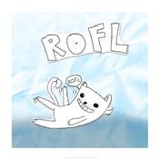 ROFL Cat