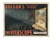 Edisons Vitascope