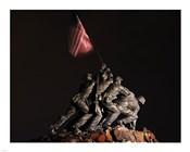 Iwo Jima Memorial I