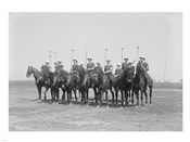 Police Show Polo Team