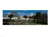 Bartholdi Park Washington, D.C. USA