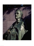 Franklin Delano Roosevelt Memorial Washington, D.C. USA