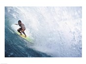 Surfing - In the Curl