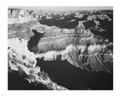 Grand Canyon National Park Arizona, 1933