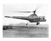 Alaska, 17 May 1947, 10th Rescue Squadron helicopter