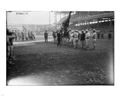 New York Giants Polo Grounds opening day 1923