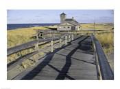 Cape Cod National Seashore Massachusetts USA