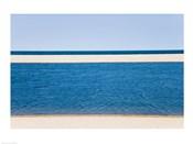 Panoramic view of the sea, Cape Cod, Massachusetts, USA