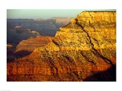Grand Canyon National Park, Arizona (close-up)