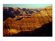 Grand Canyon National Park  Arizona USA