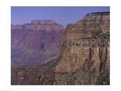 Yaki Point Grand Canyon National Park Arizona USA
