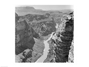 Colorado River Grand Canyon National Park Arizona USA