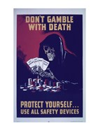Don't Gamble With Death