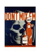 Don't Mix Em'