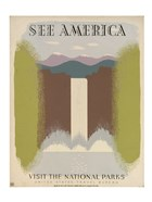See America Visit the National Parks