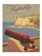 Discover Puerto Rico U.S.A.