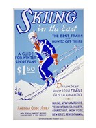 Skiing in the East The best trails and how to get there