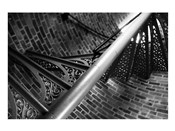 Pemaquid Spiral