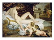 Venus and Adonis