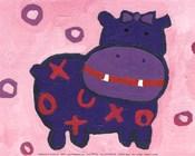 Hippo - mini