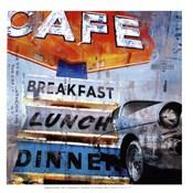 Breakfast Cafe - mini