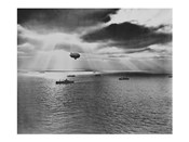 U.S. Navy Blimp