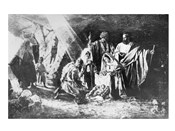 The Nativity in Palestine