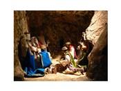 Nativity Adoration of the Magi
