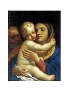 Italian Sacra Famiglia