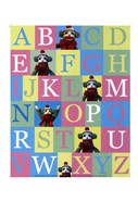 Alphabet Theory - mini