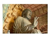 Great Buddha, Todaiji Temple, Japan