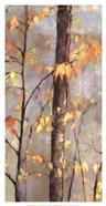 Golden Branches II