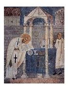 Master of the Sophien Cathedral form Ohrid