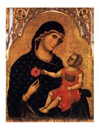 Madonna of the Poppy
