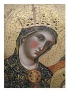 La Vierge et I enfant