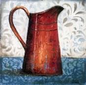 Red Pots II