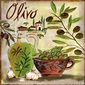 Olives II