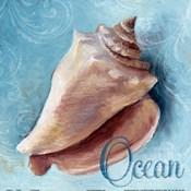 Ocean - blue