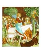 Gerusalem Memo