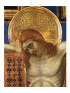 Painted Cross