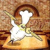 Little Chef I