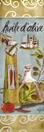 Olives On Beige III