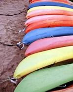 Kayaks I