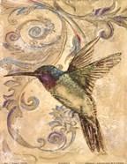 Hummingbrid II