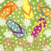Flip Flop Fun