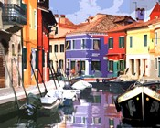 Burano Village